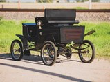 1902 Grout Model H Steam Runabout  - $