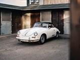 1963 Porsche 356 B 1600 S Cabriolet by Reutter - $