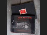 Assortment of Motoring Books - $