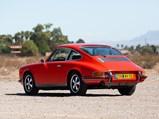 1969 Porsche 911 S  - $