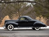 1939 Lincoln-Zephyr Coupe  - $