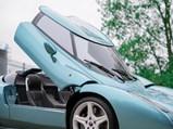 1996 Zagato Raptor Concept  - $