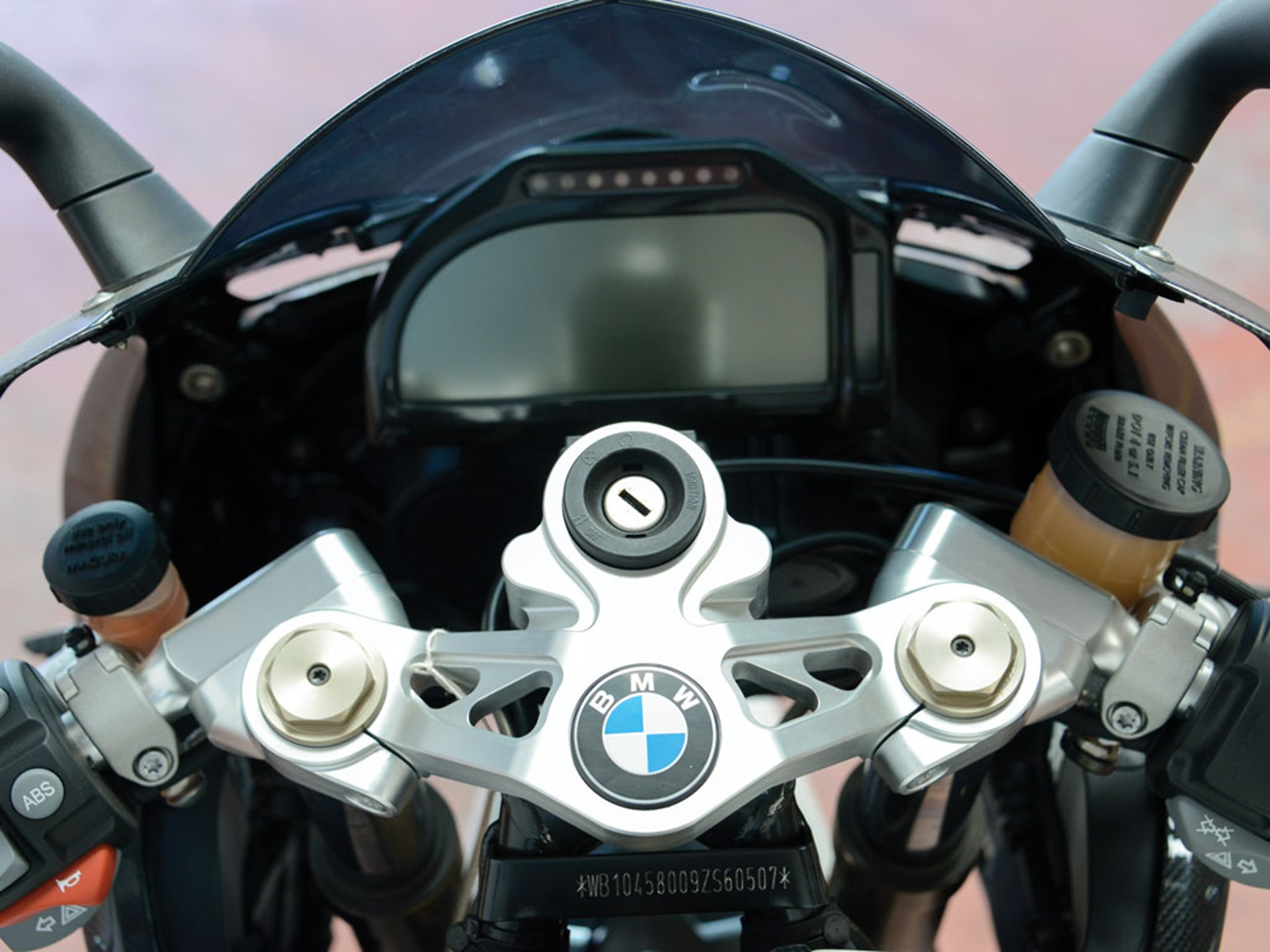 2008 BMW HP2 Sport
