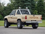 1986 Toyota 4×4 Xtracab Pickup  - $