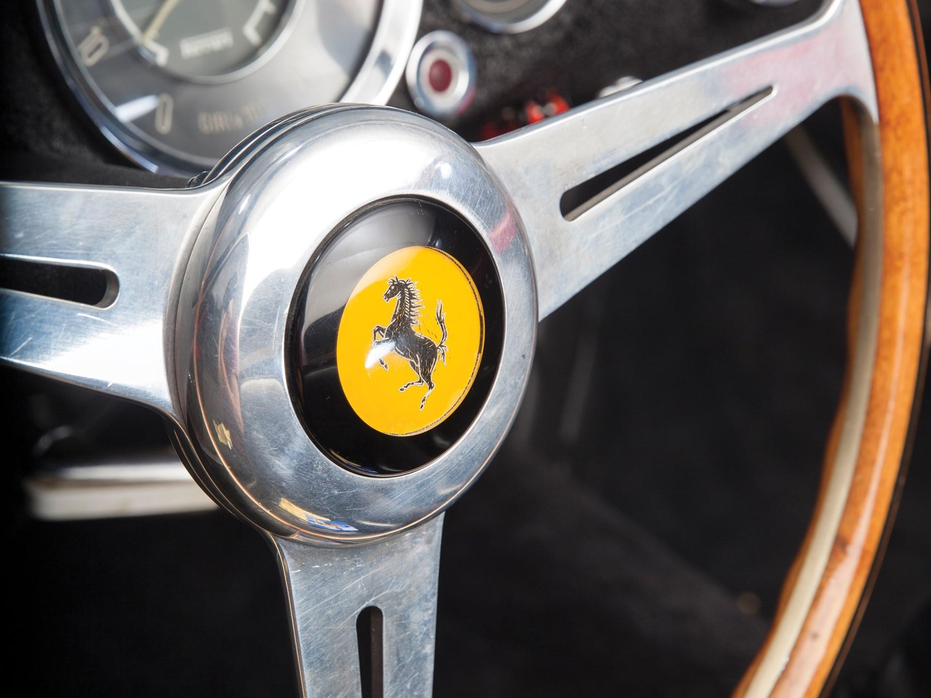 1958 Ferrari 250 GT Berlinetta Competizione 'Tour de France' by Scaglietti