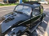 1960 Volkswagen Beetle Sedan  - $