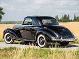 1954 Mercedes-Benz 220 Coupé  - $