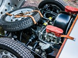 1956 Porsche 550 RS Spyder by Wendler - $