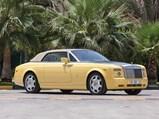 2008 Rolls-Royce Phantom Drophead Coupé  - $