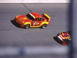 1997 Porsche 911 Carrera RSR  - $The RSR at the 1997 24 Hours of Daytona.