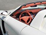 2006 Porsche Carrera GT  - $