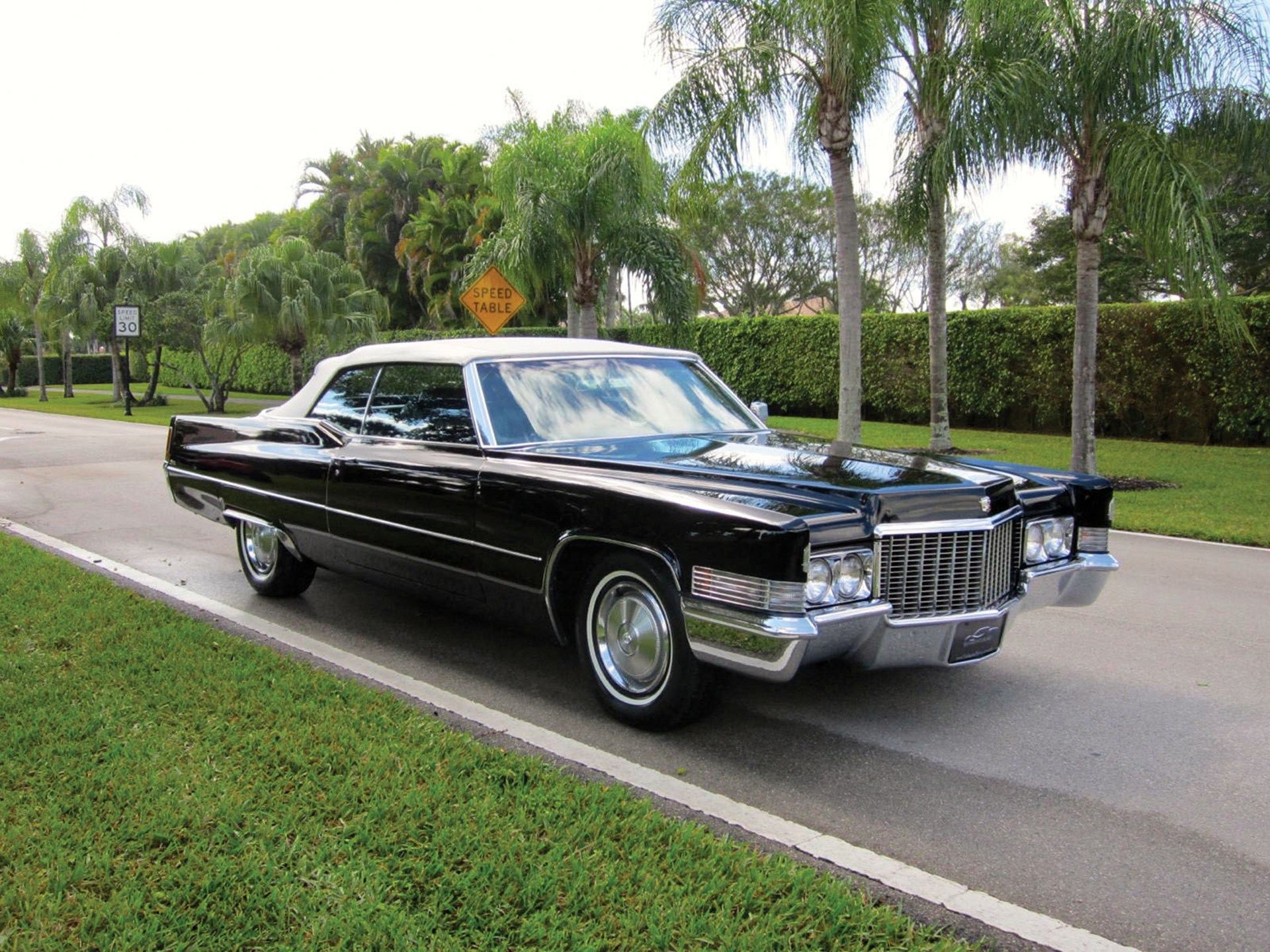 RM Sotheby's - 1970 Cadillac DeVille | Fort Lauderdale 2014