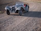 1938 SS 100 Jaguar 3½-Litre Roadster  - $