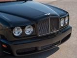 2009 Bentley Brooklands  - $
