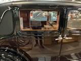 1932 Pierce-Arrow Model 52 Custom Club Berline  - $
