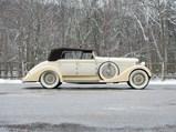 1928 Hispano-Suiza H6C Transformable Torpedo by Hibbard & Darrin - $