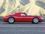1964 Ferrari 250 LM by Scaglietti - $