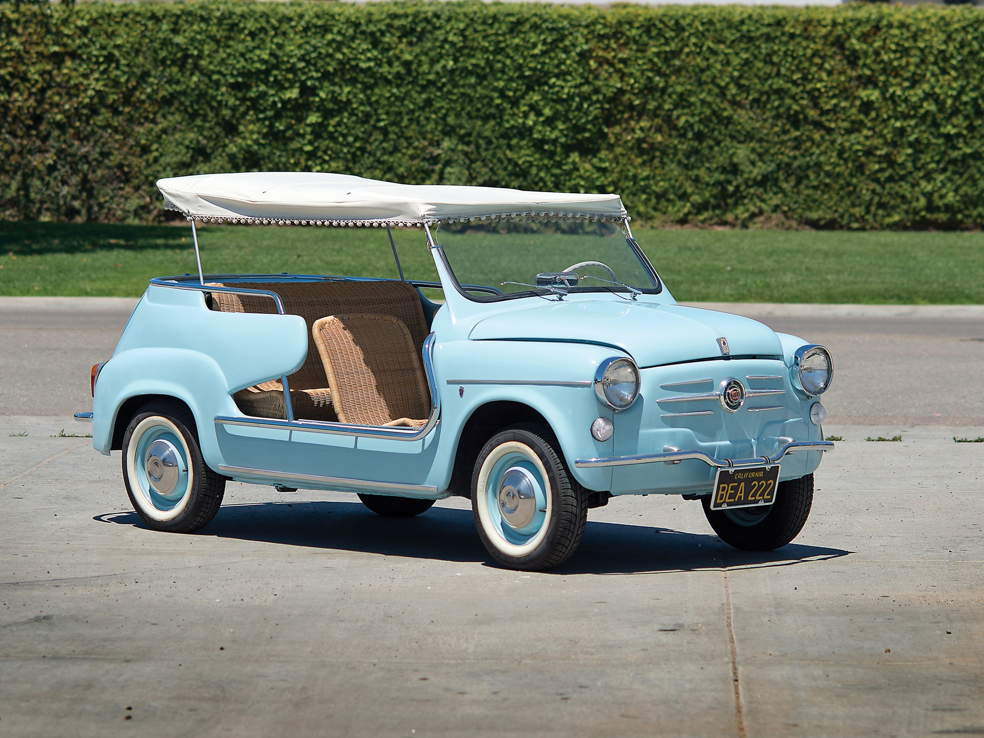 img siata collection project node for sale car classic restoration replica fiat jolly