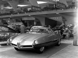 Alfa Romeo Berlina Aerodinamica Tecnica 5-7-9d  - $Alfa Romeo B.A.T. 9d, Turin Automobile Salon, 1955. - Courtesy of The Klemantaski Collection
