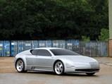 De Tomaso Nuova Pantera Prototype Model, 1999 - $