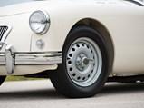 1959 MG MGA Twin-Cam Roadster  - $