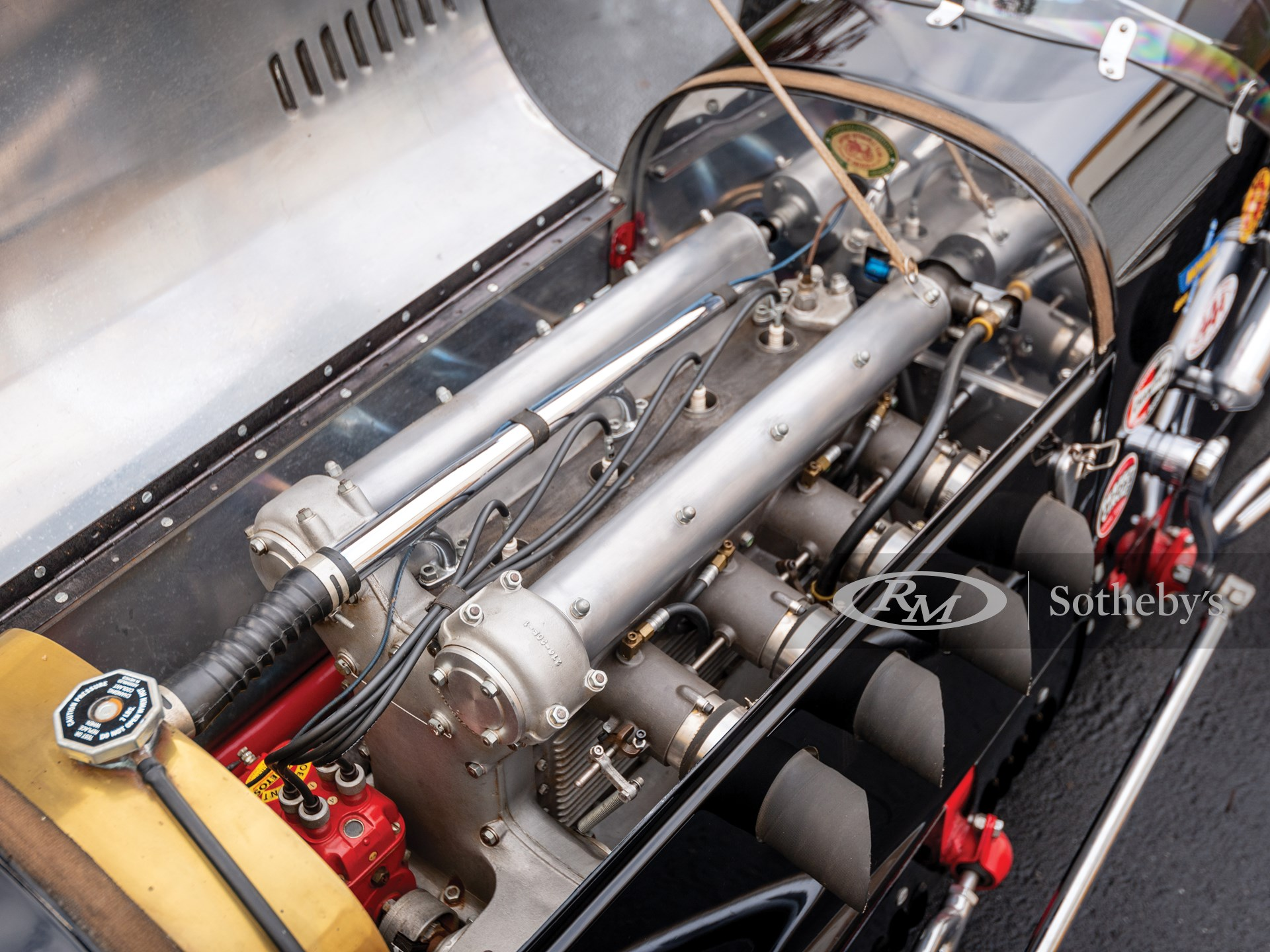 1951 Silnes-Offenhauser Tomshe Indianapolis