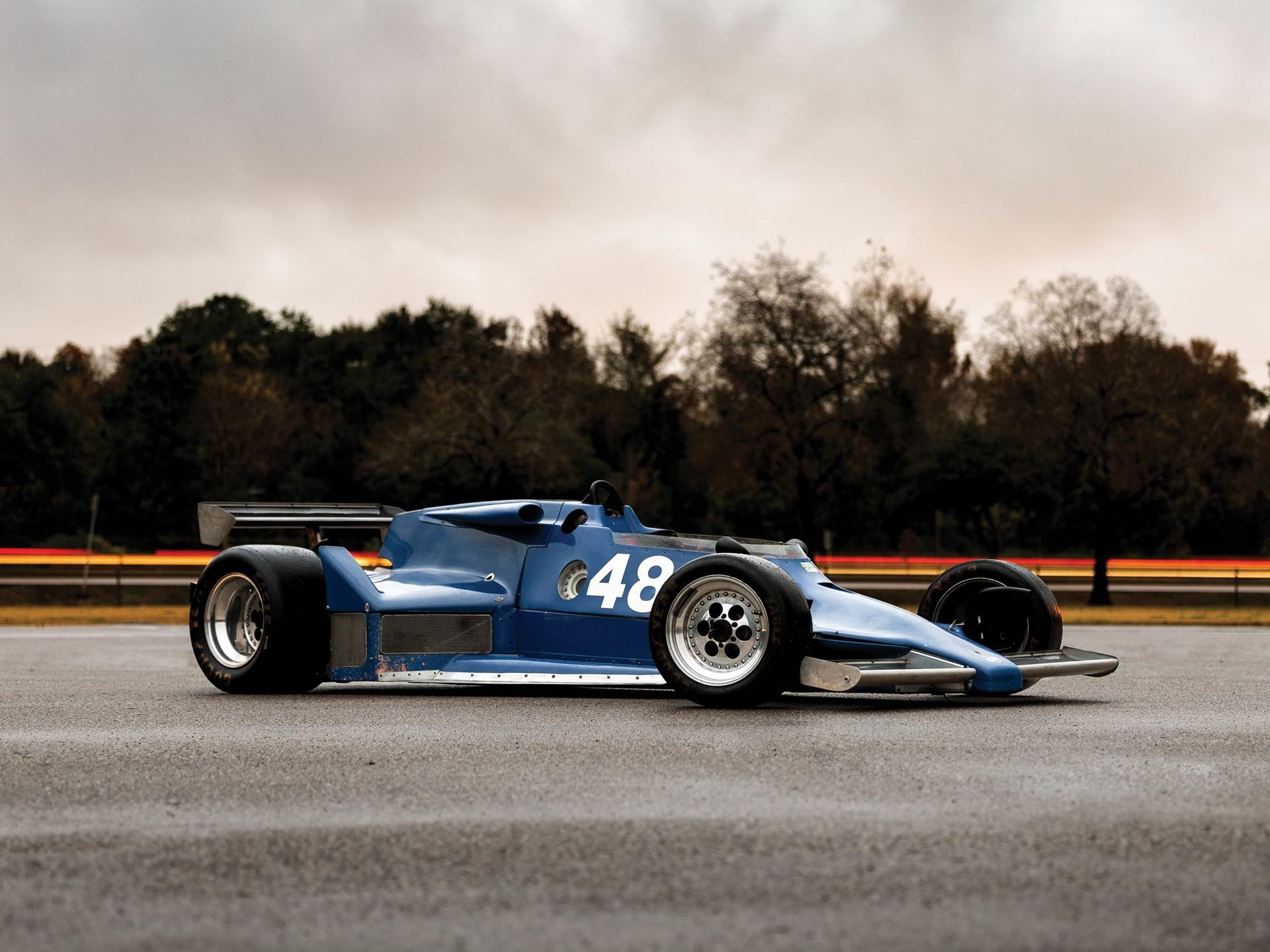 1981 AAR Eagle Indianapolis