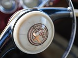 1953 Alfa Romeo 1900C Sprint Coupé by Pinin Farina - $Captured at Via Artigiani on 10 December 2019. At 1/125, f 3.2, iso200 with a {lens type} at 35mm on a Canon EOS R.  Photo by Cymon Taylor - CTP