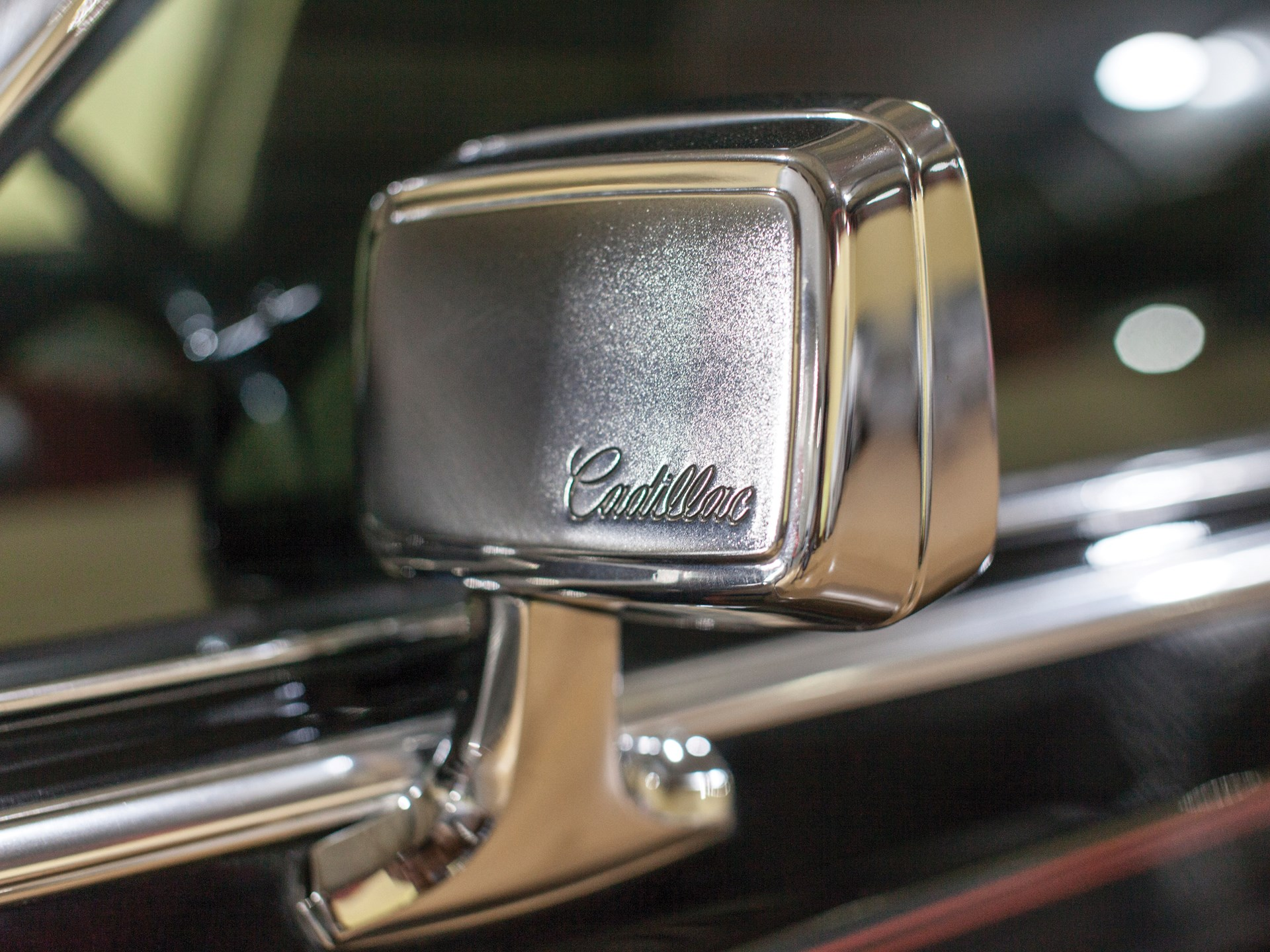 1990 Cadillac Brougham Limousine