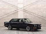 1983 BMW Alpina B9 3.5  - $