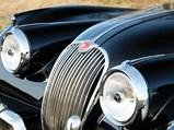 1961 Jaguar XK 150 3.8 Roadster  - $