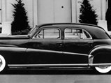 "1941 Cadillac Custom Limousine ""The Duchess"" by General Motors - $"