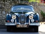 1960 Jaguar XK150 3.8S Fixed Head Coupé  - $