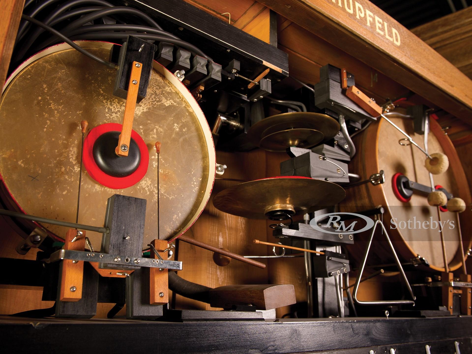 1925 Hupfeld Sinfonie-Jazz Orchestrion Model 9 -