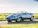 1965 Jaguar E-Type Series 1 4.2-Litre Roadster  - $www.tedisgraphic.com
