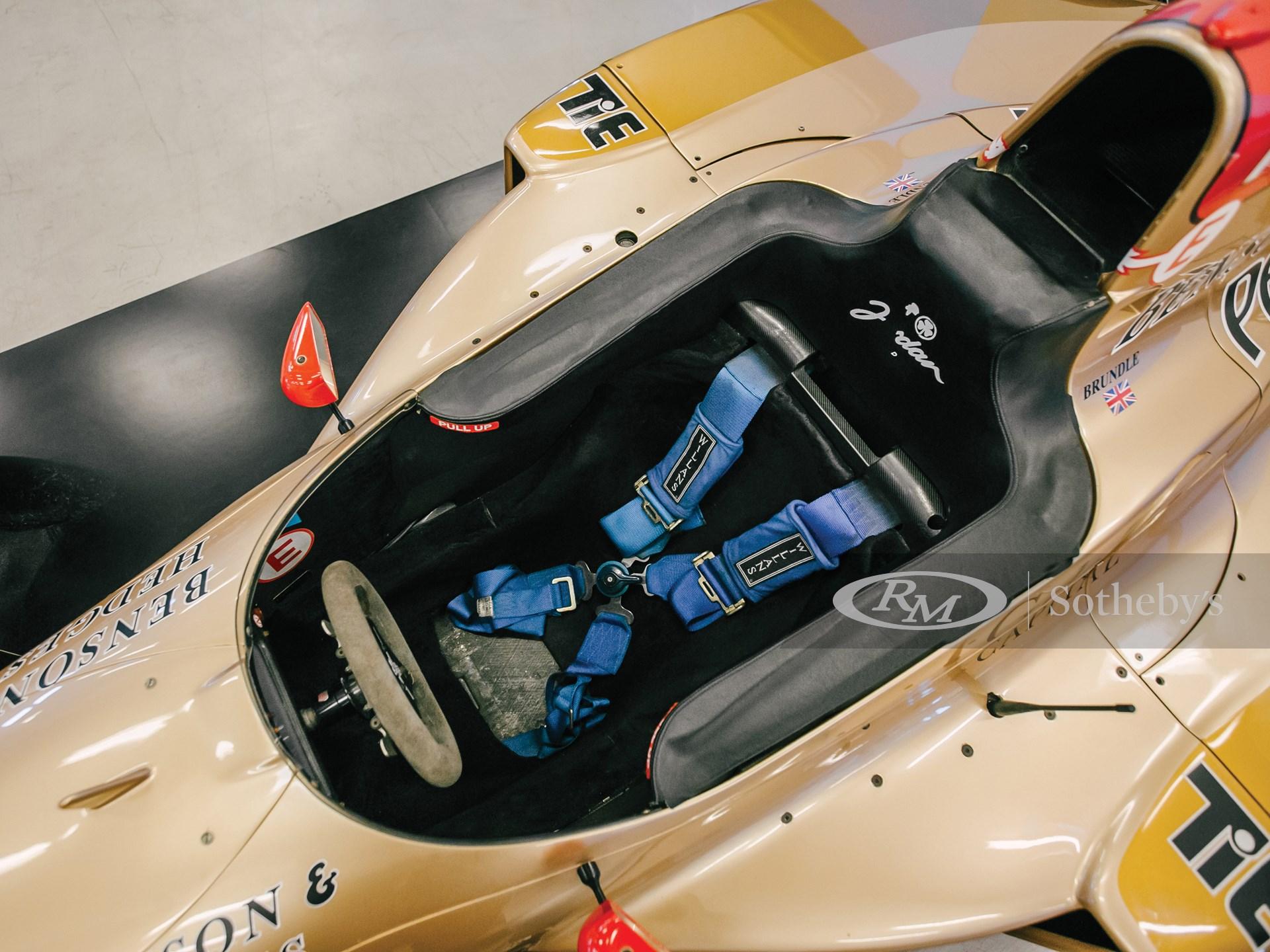 1996 Jordan 196 Formula 1  -
