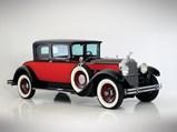 1929 Packard Custom Eight Opera Coupe  - $