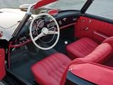 1958 Mercedes-Benz 190 SL  - $