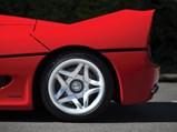 1997 Ferrari F50  - $