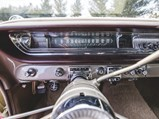 1961 Pontiac Bonneville Convertible  - $