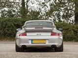 2000 Porsche 911 GT3  - $
