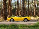 1971 Ferrari 365 GTS/4 Daytona Spider by Scaglietti - $