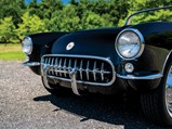 1957 Chevrolet Corvette 'Fuel-Injected' 283/283  - $