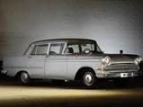 1961 Opel Kapitän Limousine  - $