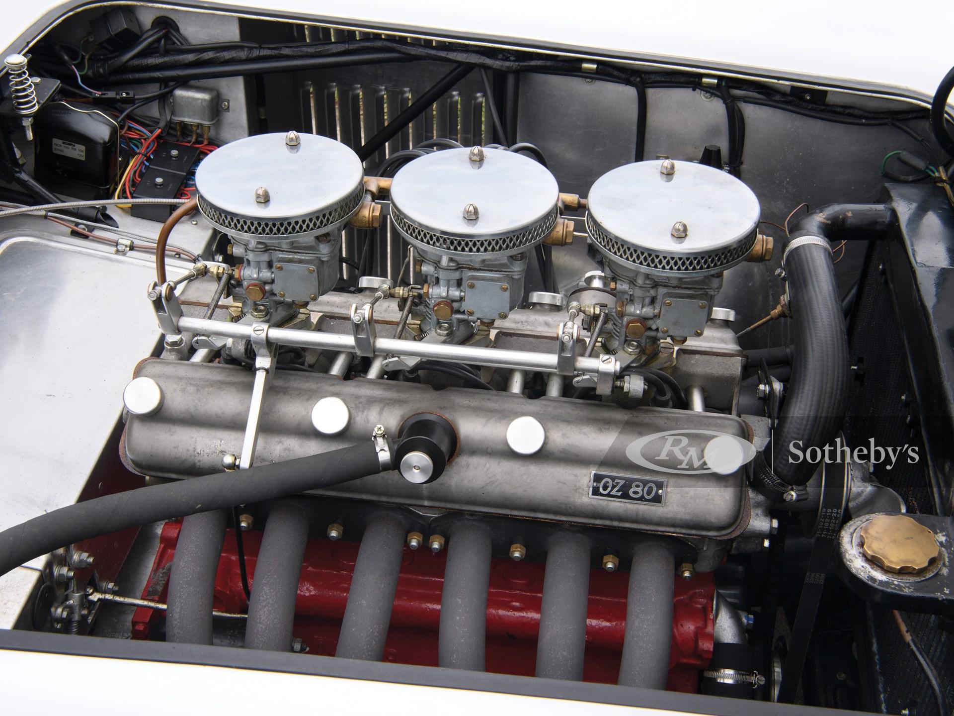 1949 Veritas BMW Rennsport  -