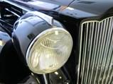 1938 Packard Twelve Convertible Victoria  - $