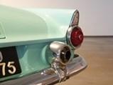 1955 Ford Thunderbird  - $
