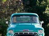 1957 Chevrolet 3100 Half-Ton Pickup Truck  - $