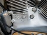 1968 Egli-Vincent 1330 Café Racer by Godet - $
