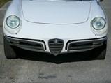 1967 Alfa Romeo 1600 'Duetto' Spider  - $
